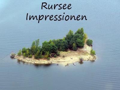 Impressionen rund um den Rursee als Video von Dietmar Hames