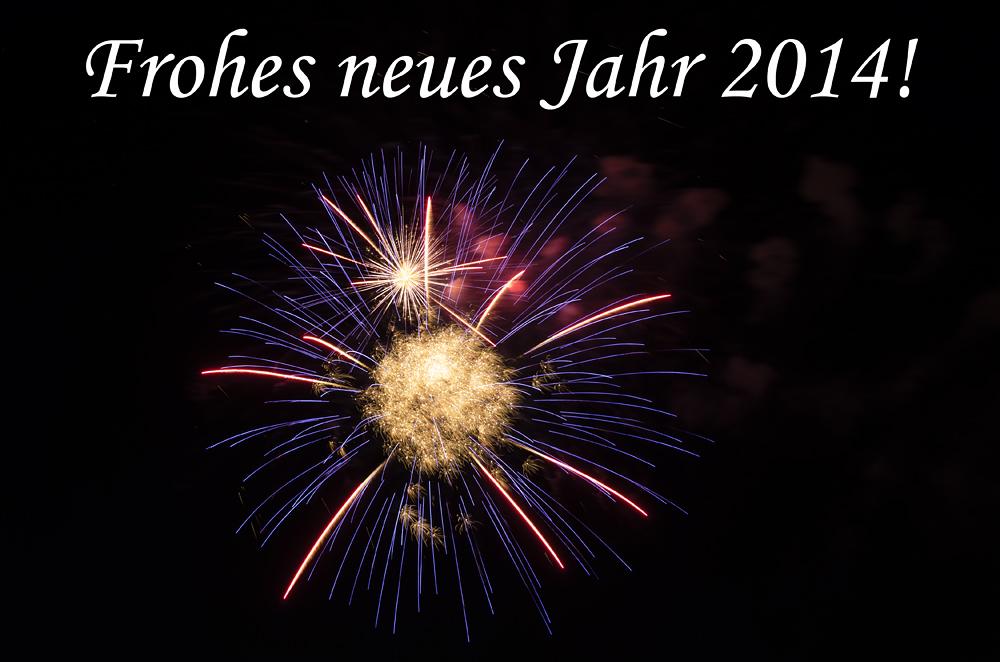 Frohes Neues Jahr Griechisch