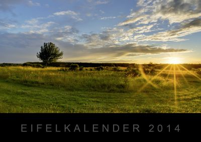 Eifelkalender 2014